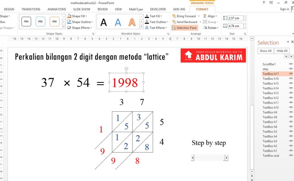 gbr_lattice2x2
