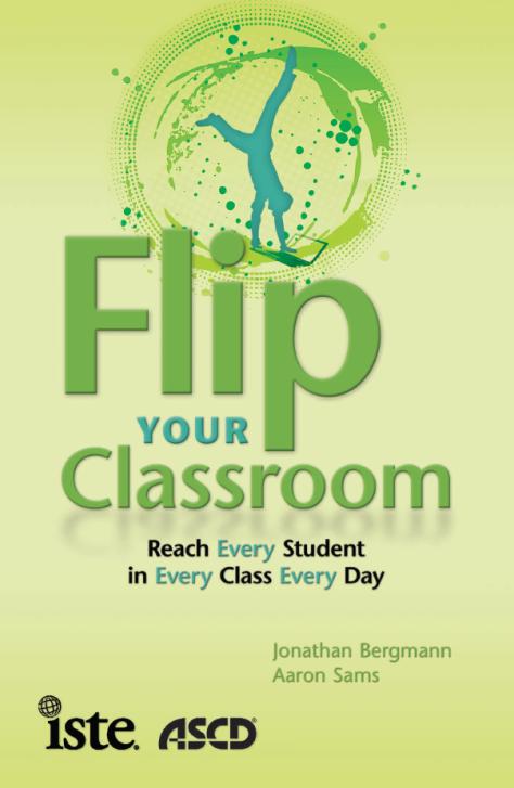fliptheClassroom