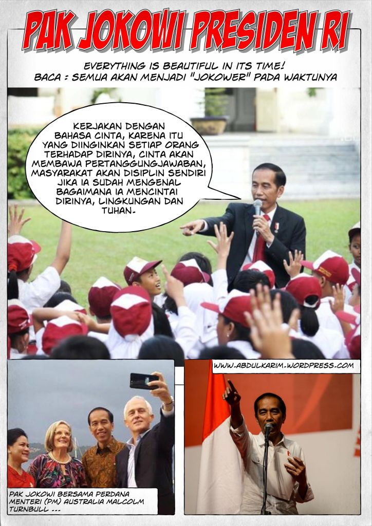 jokower