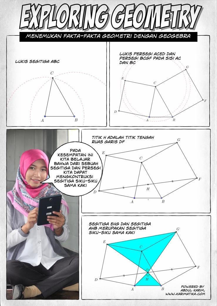 exploring geometry 7